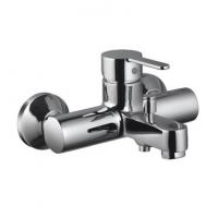 Cмеситель для ванны JAQUAR Fusion FUS-CHR-29119