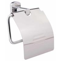 Держатель для туалетной бумаги Qtap Liberty 1151 CRM QTLIBCRM1151