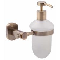 Дозатор для жидкого мыла Qtap Liberty ANT 1152 QTLIBANT1152