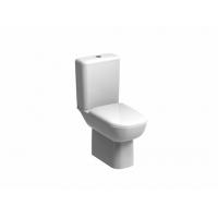 Компакт KOLO Traffic универсальный выпуск, Rimfree сливной бачок 3/6 л нижний подвод воды (L99021000)