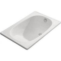 Ванна стальная Aquart 105х70 без сиденья