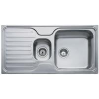 Кухонная мойка  Teka CLASSIC 1 1/2 B 1D (10119040)