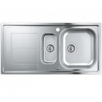 Grohe EX Sink 31564SD0 кухонная мойка K300