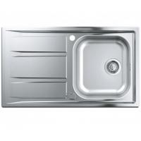 Grohe EX Sink 31568SD0 кухонная мойка K400+