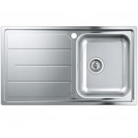 Grohe EX Sink 31571SD0 кухонная мойка K500