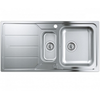 Grohe EX Sink 31572SD0 кухонная мойка K500