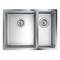 Grohe EX Sink 31577SD0 кухонная мойка левая K700U
