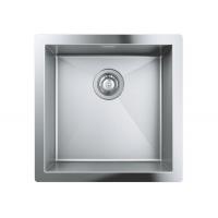 Grohe EX Sink 31578SD0 кухонная мойка K700
