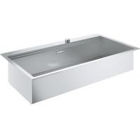 Grohe EX Sink 31586SD0 кухонная мойка K800