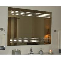 Зеркало со светодиодной LED подсветкой PALERMO  1060*700