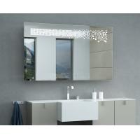 Зеркало со светодиодной LED подсветкой MERCADO 1060*700
