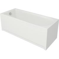 Cersanit FLAVIA 170  прямоугольная ванна