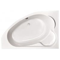 Cersanit KALIOPE 170 асимметричная ванна, левая