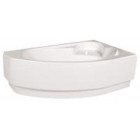 Cersanit KALIOPE 170 асимметричная ванна, правая