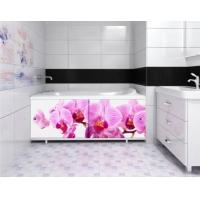 Экран для ванны МетаКам Ультралегкий Арт 150 см