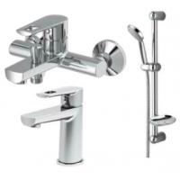 VOLLE Benita набор смесителей для ванны 1517112161