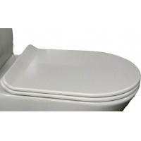 VOLLE NEMO сиденье для унитаза Slim soft-close 13-17-095