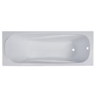 VOLLE ванна прямоугольная  акриловая 170х70 см  FIESTA TS-1770435