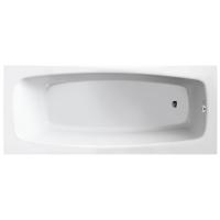 VOLLE ванна прямоугольная  акриловая 170х70 см SOLAR TS-1779340
