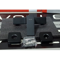 VOLLE DE LA NOCHE смеситель для душа 10-40-3100-BLACK