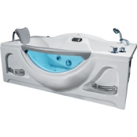 Гидромассажная ванна прямоугольная KO&PO 306