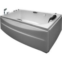 Гидромассажная ванна прямоугольная KO&PO 307 SPA