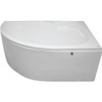 Ванна акриловая асимметричная KO&PO 4038 (L/R) (1500х1000х550 мм)