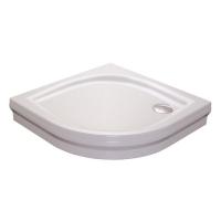 Душевой поддон Ravak Elipso-90 PAN белый A227701410