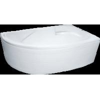 Гидромассажная ванна асимметричная KO&PO 4038 (L/R)