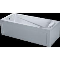 Ванна акриловая (панель,крест,ноги) KO&PO 4040 (1700х800х390)