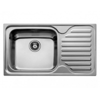 Кухонная мойка  Teka CLASSIC MAX 1B 1D RHD (11119200)