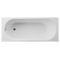 Villeroy & Boch O.NOVO акриловая ванна