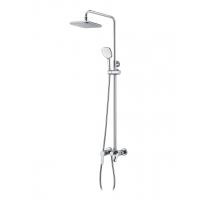 Смеситель для ванны IMPRESE BILA DESNE T-10155