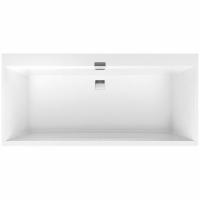 Villeroy & Boch ванна SQUARO EDGE UBQ180SQE2DV-01