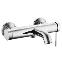 IMPRESE BRENTA смеситель для ванны, хром, 35мм  ZMK071901040