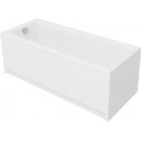 Cersanit LORENA 170  прямоугольная ванна