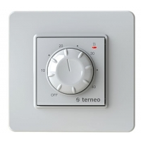 Регулятор температуры terneo terneo rtp