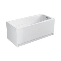 Cersanit LANA 140х70 прямоугольная ванна