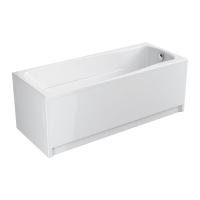 Cersanit LANA 170 прямоугольная ванна