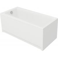 Cersanit LORENA 150  прямоугольная ванна