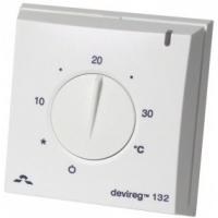 Терморегулятор DEVIreg 130 (с датчиком пола)