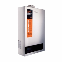Колонка газовая турбированная Thermo Alliance JSG20-10ETP18 10 л Gold