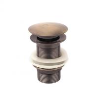 Донный клапан для раковины Qtap Liberty ANT L03 QTLIBANTL03
