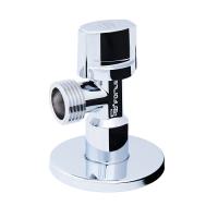 Кран для подключения бытовых приборов SD FORTE кран Арко SD Forte 1/2*1/2
