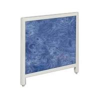 Экран для ванны боковой МетаКам Ультралегкий Арт 70 см