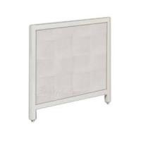 Экран для ванны боковой МетаКам Ультралегкий 70см белый