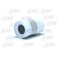 Анипласт K828 Удлинитель гибкий для унитаза