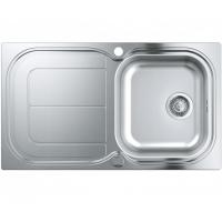 Grohe EX Sink 31563SD0 кухонная мойка K300