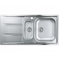 Grohe EX Sink 31567SD0 кухонная мойка K400