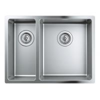 Grohe EX Sink 31576SD0 кухонная мойка правая K700U